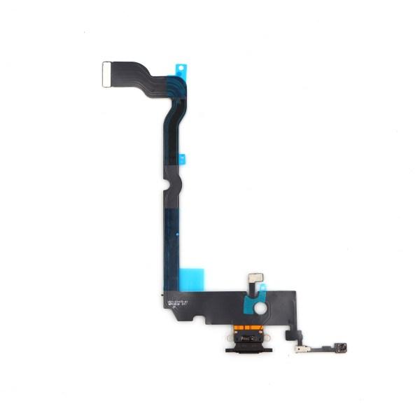 iPhone XS charging port