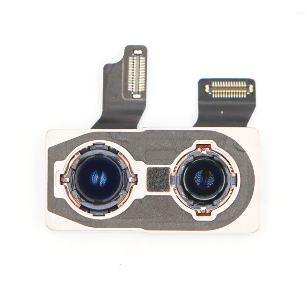 iPhone XS , XS Max Back Camera