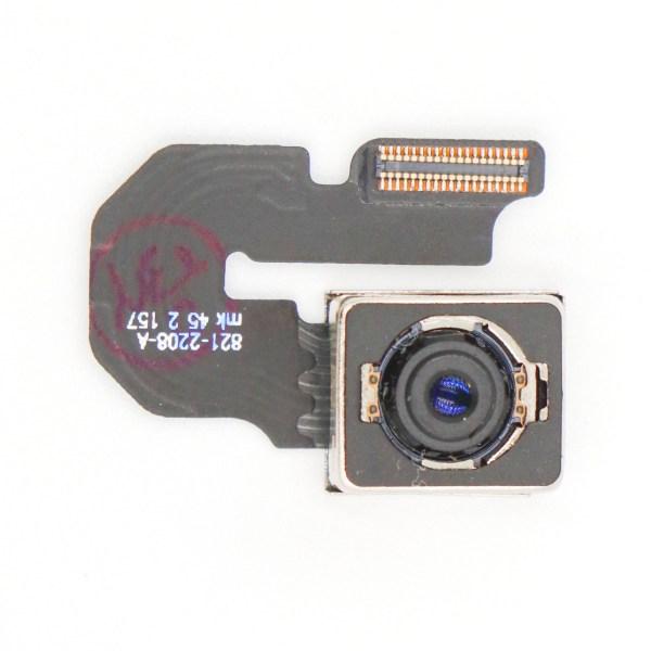 iPhone 6 Plus Back Camera