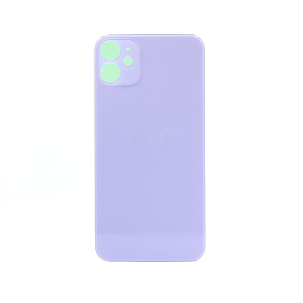 iPhone 11 Back Glass