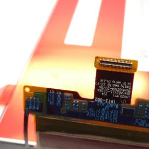 LG Stylo 5 LCD
