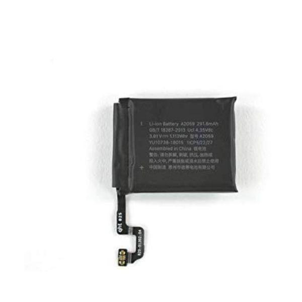 Apple Watch S4 Battery