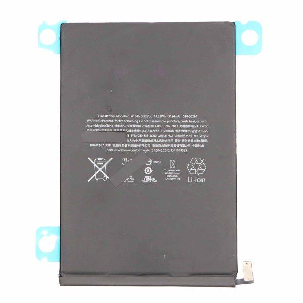 iPad Mini 5 Battery