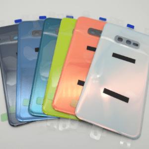 Samsung S10 E Back Glass