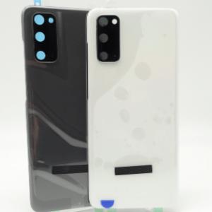 Samsung S20 Back Glass