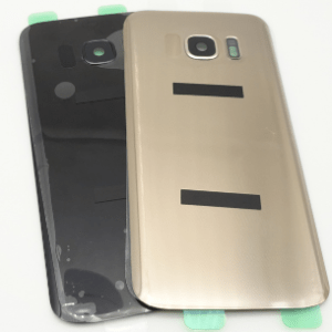 Samsung S7 Back Glass
