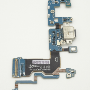 Samsung S9 Plus Charging Port
