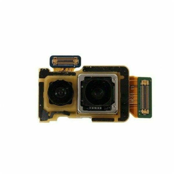 Samsung S10 E Back Camera update