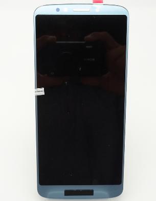 Motorola E5 Plus LCD