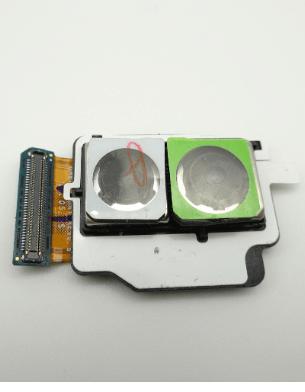 Samsung Note 8 Back Camera