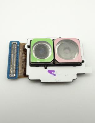 Samsung Note 9 Back Camera