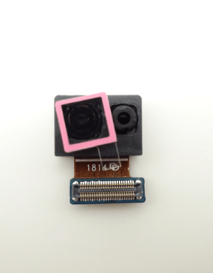 Samsung S9 Front Camera
