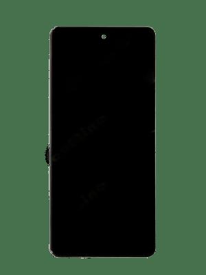 LG Stylo 7 LCD