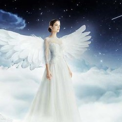 Орисница, фея, ангел