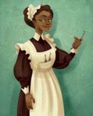 Servant - Female