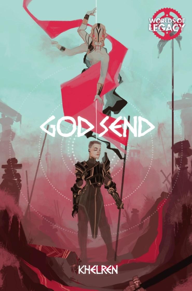 Godsend cover