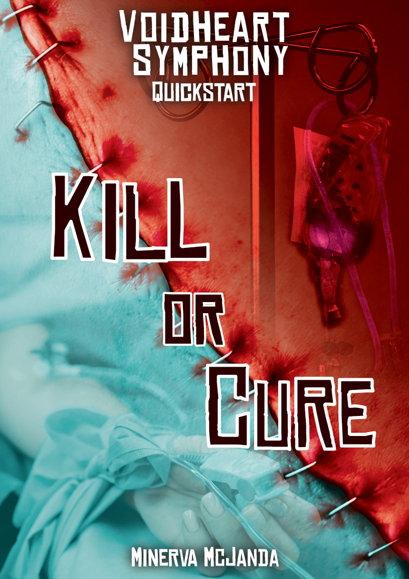Heal your city in Kill or Cure.