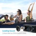 SoundCore Boost 20W Bluetooth Speaker
