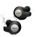 Jabra Elite Active 65t ( Titanium Black )