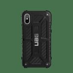 iPhone X/Xs Monarch – CarbonFiber