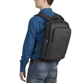 CENTRAL RIVACASE 8262 Laptop Backpack 15.6″ Black