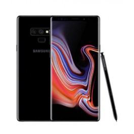 Samsung Galaxy Note9 128GB Black