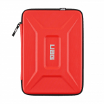 UAG Large Sleeve Fits 15″ Devices – Magma