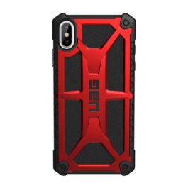 iPhone Xs Max Monarch – Crimson