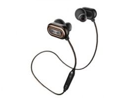 Macaw Bluetooth Earphone T1000 Brown