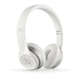Beats Solo 2 White