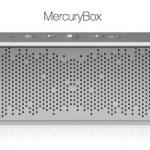 inateck MercuryBox Speaker