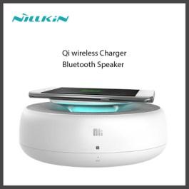 Nillkin MC2 Multi function Speaker – White