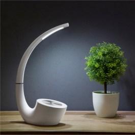 Nillkin MC4 Lamp Speaker – White