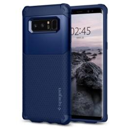 Spigen Galaxy Note 8 Case Hybrid Armor Deepsea Blue