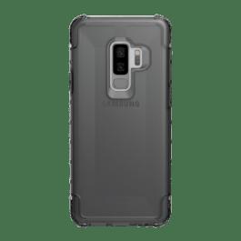 Galaxy S9+ Plyo Case-Ash-Retail Packaging