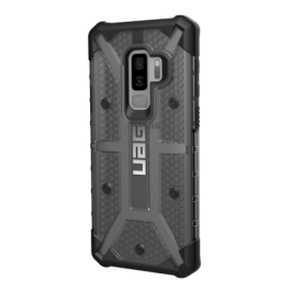 Galaxy S9+ Plasma Case-Ash/Black-Retail Packaging