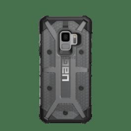Galaxy S9 Plasma Case-Ash/Black-Retail Packaging