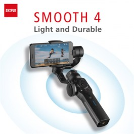 Zhiyun Smooth 4 Black Color