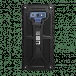 Note 9 UAG Monarch Black