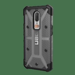 OnePlus 6 Ash (Transparent)