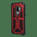 Galaxy S9+ Monarch Crimson
