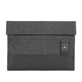 Lantau 8803 Black Mélange MacBook Pro and Ultrabook Sleeve 13.3″ (NEW)