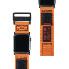 UAG Apple Watch 44/42mm Active Strap – Orange