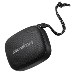 SoundCore Icon Mini – Black