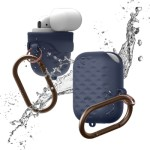 AirPods Waterproof Hang Active Case – Jean Indigo