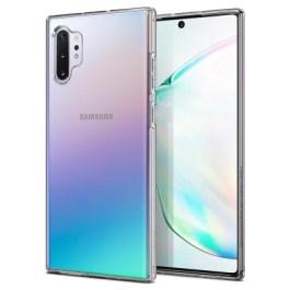 Galaxy Note 10 Plus Liquid Crystal Crystal Clear 627CS27327