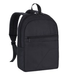 RIVACASE 8065 Black Laptop Backpack 15.6″
