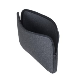 RIVACASE 5123 Dark Grey Laptop Sleeve 13.3″
