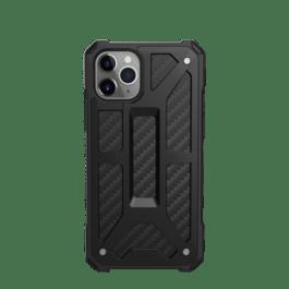 iPhone 11 Pro 5.8″ Monarch – Carbon Fiber
