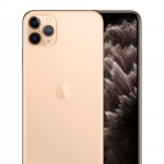 iPhone 11 Pro Max 64GB Gold Sim 2